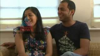 getlinkyoutube.com-Interview with Actress Gopika and her husband Ajilesh Part 2