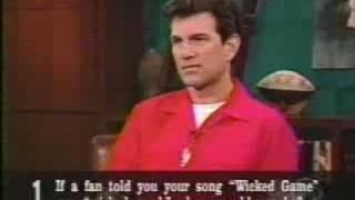 Chris Isaak - [Jun-2001] - interview (part 2)