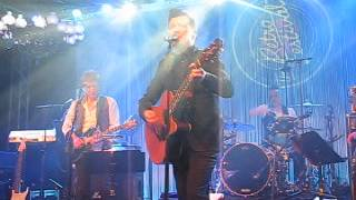 getlinkyoutube.com-Rick Astley live in Lucerne, Retro Festival, Hotel Schweizerhof, 10.5.2013 - Superman