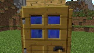 getlinkyoutube.com-Minecraft - Kutu Tuzağı (Geliştirilmiş Versiyon)
