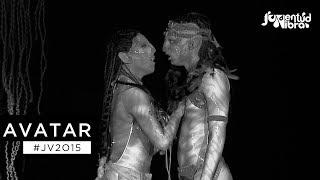 getlinkyoutube.com-Avatar Dance Concept - Juventud Vibra 2015