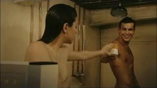 getlinkyoutube.com-El Barco - Ainhoa y Ulises comparten ducha - ANTENA 3 TV