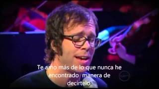 getlinkyoutube.com-Ben Folds - The Luckiest