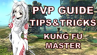 getlinkyoutube.com-Blade and Soul Guide - Kung Fu Master PvP Tips & Tricks