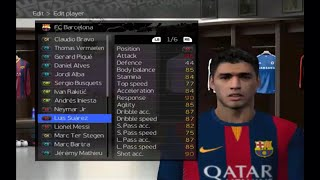 getlinkyoutube.com-How to download and Install Patch 2015 for Pes 2010