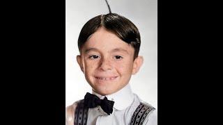 "What happened to Little Rascals Carl ""Alfalfa"" Switzer?"