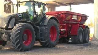 getlinkyoutube.com-Traktor & Gravemaskindrift KALK