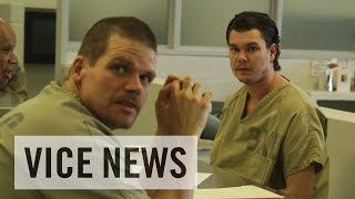 Institutionalized: Mental Health Behind Bars