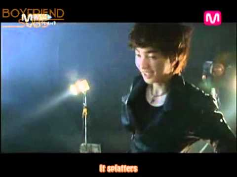 [BoyfriendSubs] M!Pick Boyfriend Episode 1 Part 2 (ENG)