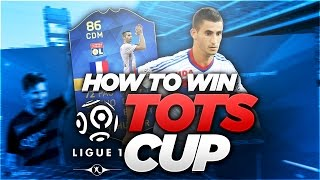 getlinkyoutube.com-HOW TO WIN THE LIGUE 1 TOTS CUP!!! | FIFA 16 Ultimate Team