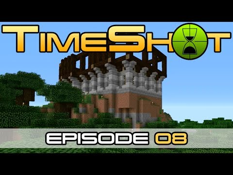 TimeShot Server - Episode 8 - Family Matters