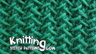 getlinkyoutube.com-Herringbone stitch | Step-by-step Tutorial