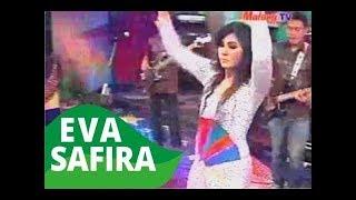 GOYANG RATU KIPAS - EVA SAFIRA karaoke dangdut (Tanpa vokal) cover