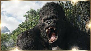 getlinkyoutube.com-King Kong - Roar Sound Fx