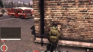 getlinkyoutube.com-The War Z PvP 1v9 Madness! Gameplay