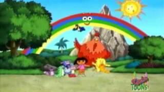 getlinkyoutube.com-Dora the Explorer