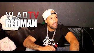 Redman Talks 'How High 2' & Reviving the 90's Essence In Hip-Hop