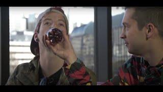 getlinkyoutube.com-Twenty One Pilots Funny&Cute Moments 6
