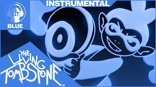 getlinkyoutube.com-The Living Tombstone - Squid Melody [Blue Version] [ INSTRUMENTAL ] (Splatoon Original Track)