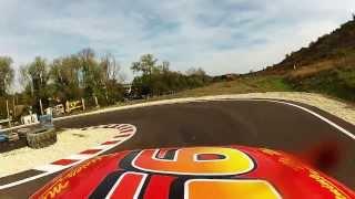 getlinkyoutube.com-Ape Proto Honda 600 circuito Parco dei motori La Chiusa