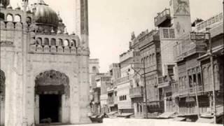 getlinkyoutube.com-Some Old pics of Lahore city