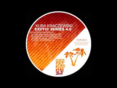 Pentatones - The Devil's Hand (Original Mix) // Exotic Refreshment