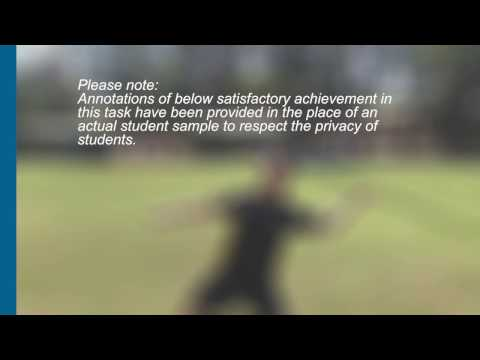 <p>Video analysis: Athletics</p>