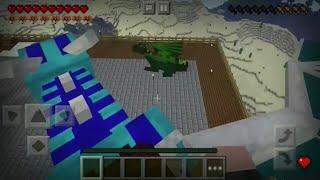 getlinkyoutube.com-Minecraft PE 0.14.0/0.15.0/0.16.0 Мечтательный Мир и Драконы Майнкрафт ПЕ