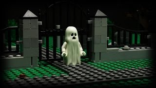 getlinkyoutube.com-Lego Halloween