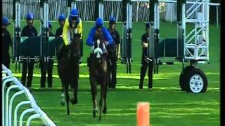 getlinkyoutube.com-Could this be the first ever dead heat in a two horse race??