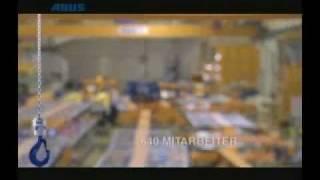 getlinkyoutube.com-ABUS Kransysteme GmbH
