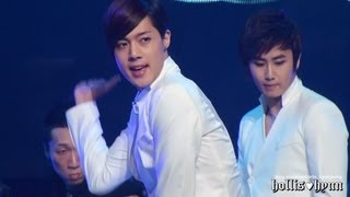 getlinkyoutube.com-130314 Kim Hyun Joong 김현중 金贤重 - White Prince for White-Day