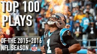 getlinkyoutube.com-Top 100 Plays of the '15-16 NFL Season