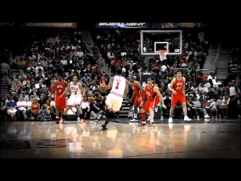 Derrick Rose   The Rose Show 2011    HD --g3FviORD5g