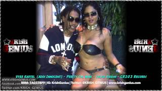 Vybz Kartel - Pretty Gal Wine