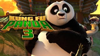 getlinkyoutube.com-A Father Rises | KUNG FU PANDA 3