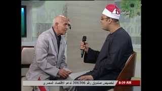 getlinkyoutube.com-القارئ الشيخ شريف كامل و أستاذ أحمد مصطفى كامل التلفزيون المصري
