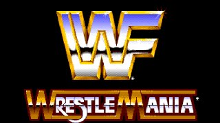 getlinkyoutube.com-WWE2k16\SEGA REMAKE\(8 man)/WWF WrestleMania: The Arcade Game\