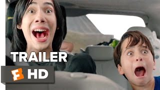 getlinkyoutube.com-Diary of a Wimpy Kid: The Long Haul Teaser Trailer #1 (2017) | Movieclips Trailers