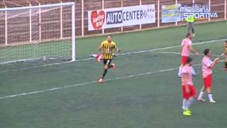 Due Torri-Tiger Brolo 1-1 (15^ giornata Serie D)