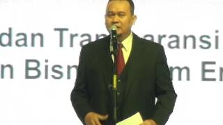 CAK LONTONG Stand Up Comedy 22/9/2015