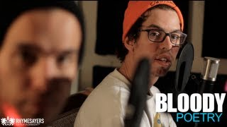 Grieves - Bloody Poetry (Acoustic Remix) (ft. Jonathan Olivares)