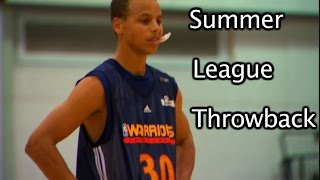 Best all time NBA Summer Leauge Highlights
