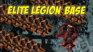 getlinkyoutube.com-Legion Base | Hit 10 and get Legion!