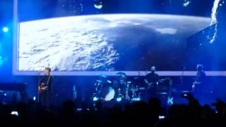 getlinkyoutube.com-Bryan Adams Reckless Tour @Phones 4u 23-11-14 - Heaven!
