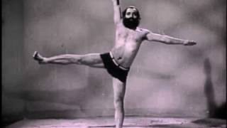 getlinkyoutube.com-the original Sukshma Vyayama shown by Dhirendra Brahmachari