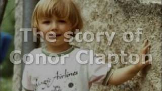 getlinkyoutube.com-The whole story of Conor Clapton (story 'behind' the tears in heaven)