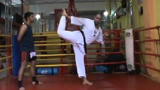 getlinkyoutube.com-Vídeo Aula 39 - Brazilian Kick - João Paulo Souza