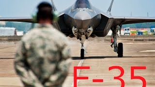 getlinkyoutube.com-F-35 戦闘機のグッと来るシーンをまとめてみた。 F-35 cool scene together.