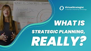 What's Strategic Planning